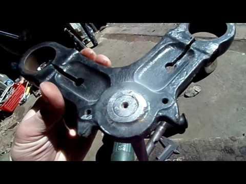 Главная - Отечественные мотоциклы, описание, ремонт и тюнинг