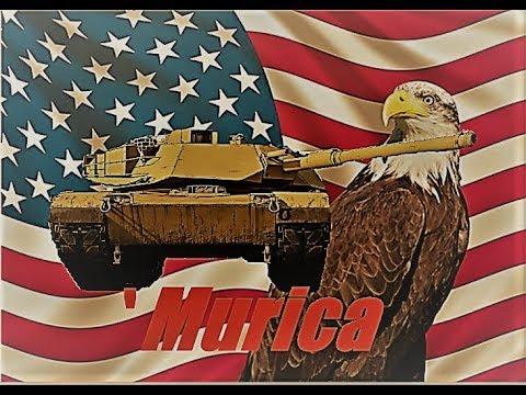 War Thunder M1 Abrams {Kill Montage} |
