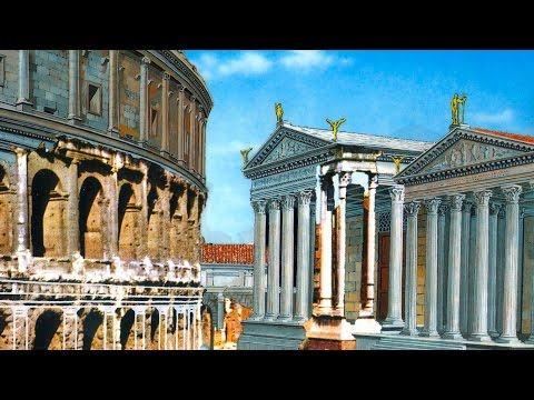 Roma Virtual