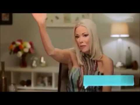 Janet Roach Theme - Real Housewives of Melbourne
