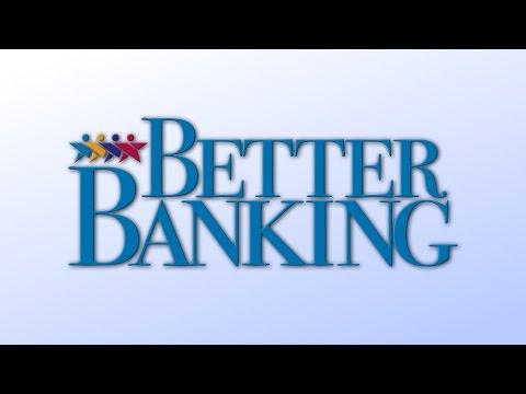 Better Banking April 2017