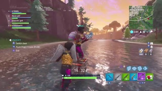 New thermal scope assault rifle
