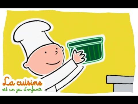 Souffl au fromage la cuisine est un jeu d 39 enfants youtube - La cuisine est un jeu d enfant ...