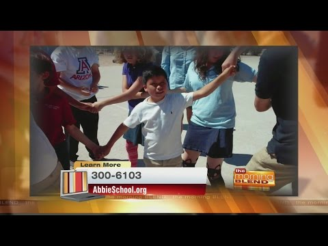 The Abbie School - Educating children with Autism, Asbergers, and language based learning challenges