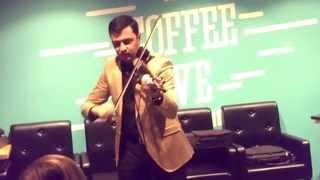 Скрипка Артём Арутюнян