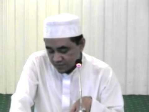 Download KH. Muhammad Bakhiet (Guru Bakhiet) - Bidayatul Hidayah 05 - Kitab Bidayatul Hidayah MP3 MP4 3GP