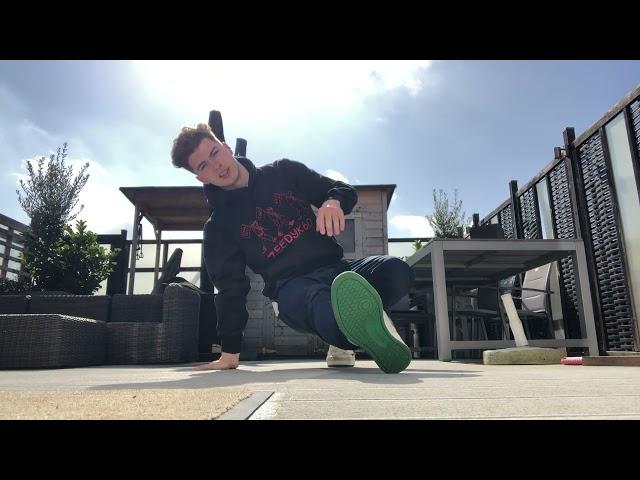 lkp break dance