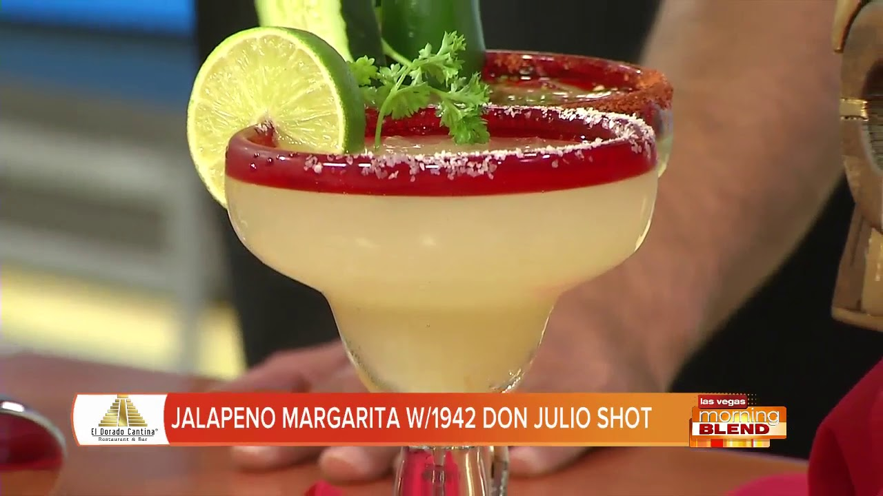 It's National Tequila Day: Here's Where To Find Cheap Margaritas & $1 Shots