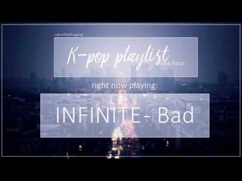 [ Party - K-pop mix | 1 hour playlist ]
