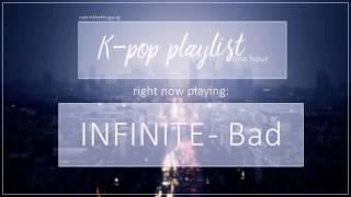 [ Party - K-pop mix | 1 hour playlist ]
