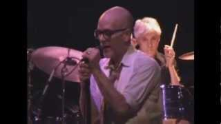R.E.M. - New Test Leper (Live At the Olympia, Dublin, 2007)