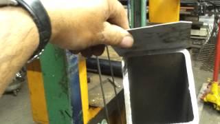 Diy Rocket Stove Heater Build, Plans In Description
