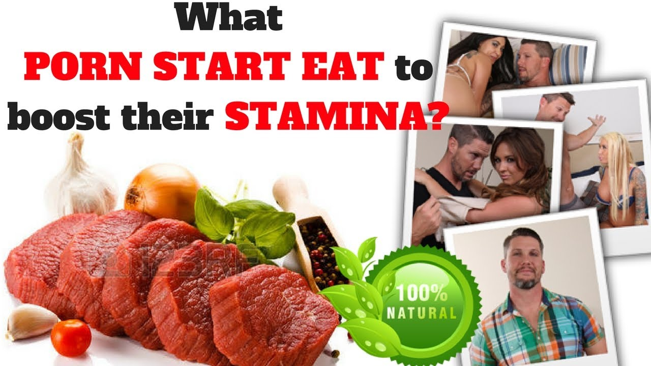 You foods stamina give that sexual