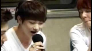 ZE:A HyungSik - 고백 (Confession) - Temptation of Wolves OST