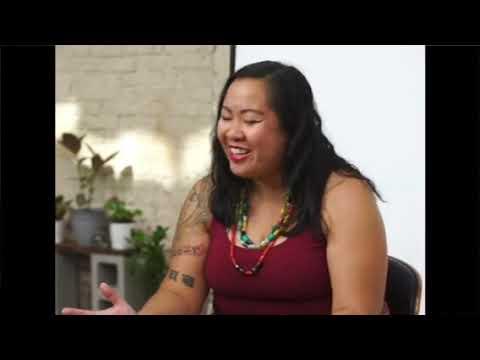 Mayo Buenafe-Ze Interview: Wag Kalimutan