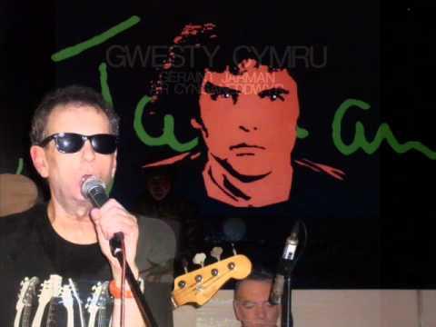 Geraint Jarman a'r Cynganeddwyr - 'Disgwyl y Barbariaid'