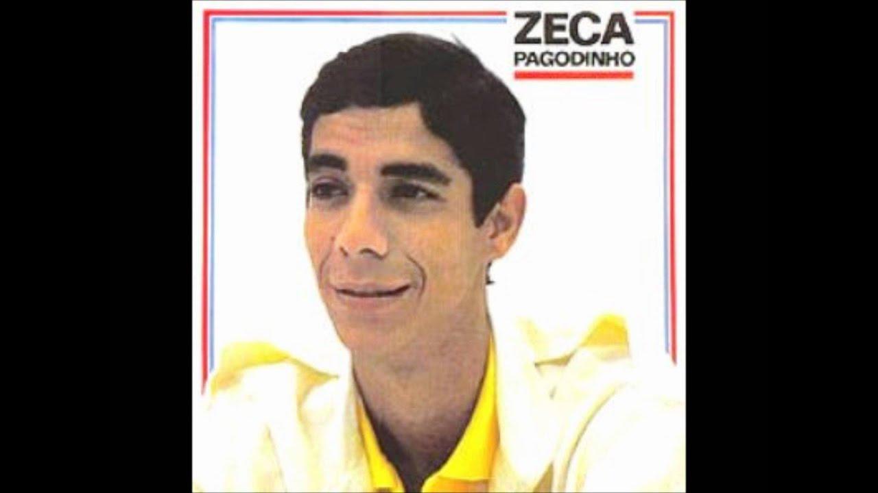 Zeca Pagodinho - Maneiras - YouTube