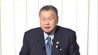 森元総理「大事な時には必ず転ぶ」福岡の講演(14/02/21)