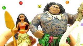 Сюрпризы и игрушки для детей ищем фигурки из мультика