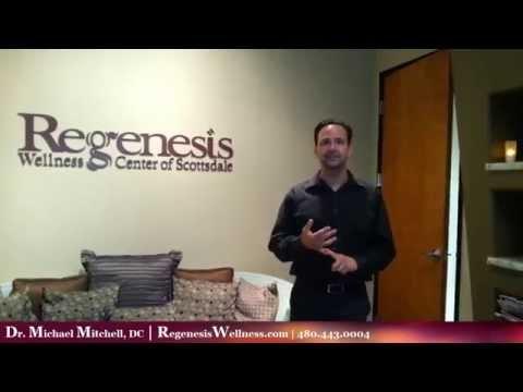Regenesis Wellness of Scottsdale - Welcome