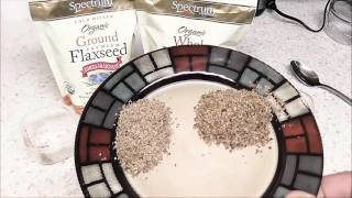 Whole vs. Ground Flaxseed: Which is Better?