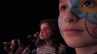 Bratayley at the Circus! (WK 221.4)