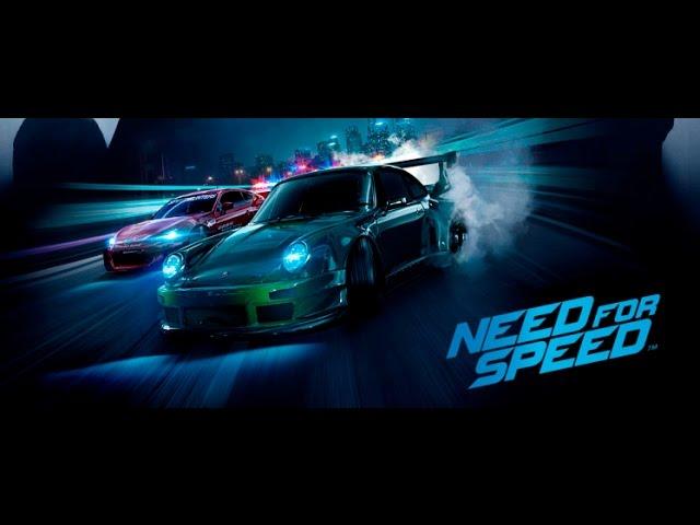 Need for Speed 2015 - O Skyline do Pecado... Rei do Drift