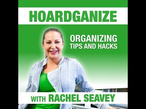 Hoarding Mitigation Its Never Too Late to Conquer Chronic Disorganization