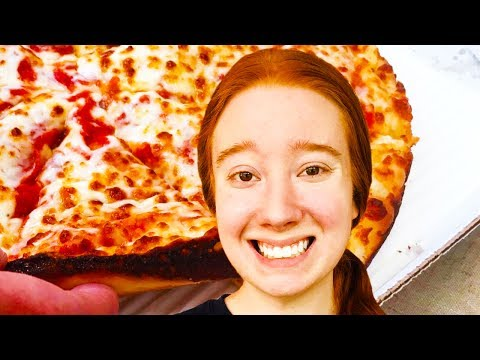 Pizza Essay Gets Teen Into Yale