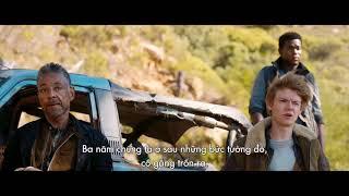 Giải Mã Mê Cung: Lối Thoát Tử Thần_Lời giải cho mê cung tử thần! KC 26.01.2018