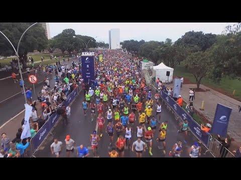 Brasília City Half Marathon 2017 - Inscrições abertas!