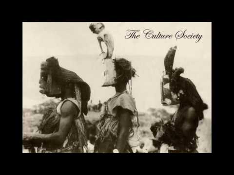 Central African Traditional Music  Tribal War Chant