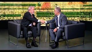 Lula chamou Moro para a briga