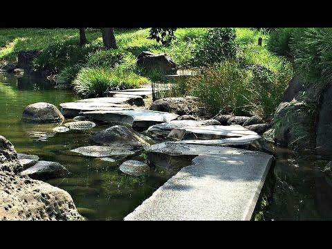 Kiyosumi - Japanese Garden, Tokyo ᴴᴰ ● 清澄庭園 東京 (2015 Edition)