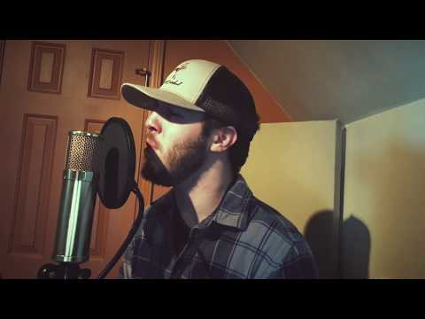 Homesick - Kane Brown (Music Video Cover By Blake Wood)