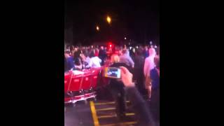 Black Friday fight at Target