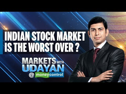 Markets With Udayan | Market correction