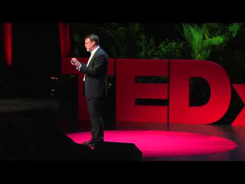 A discovery that could keep organs alive: John Windsor at TEDxAuckland
