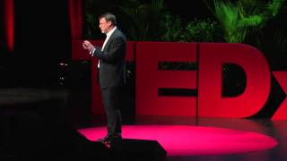 A discovery that could keep organs alive: John Windsor at TEDxAuckland video