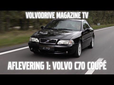 Volvo C70 Coupé