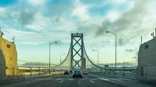 13-Bonus: San Francisco - Same Bridge, Different Day
