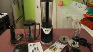Ninja Pulse Blender - As Seen On TV