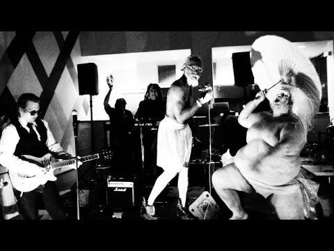 ONO at MCA - Nov 2014