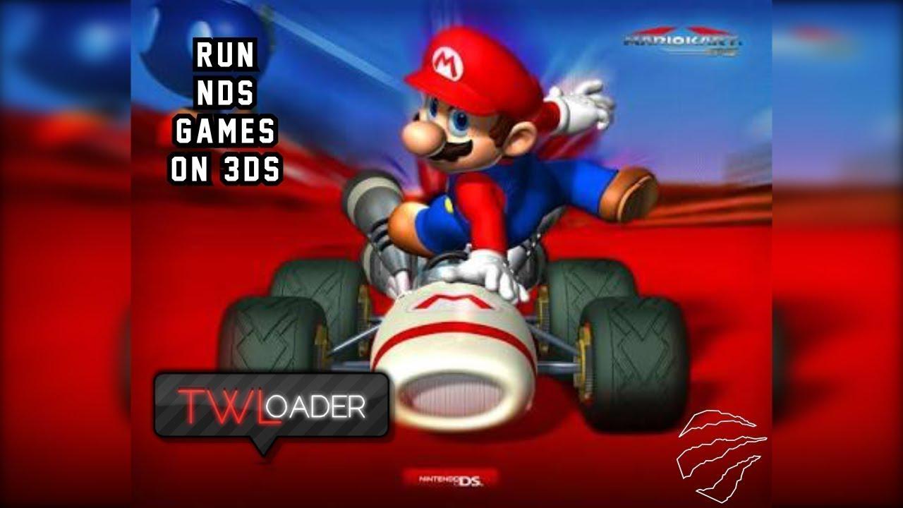 Twloader Game Compatibility List