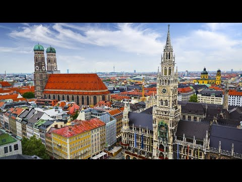 Munich Germany Top Things To Do | Viator Travel Guide