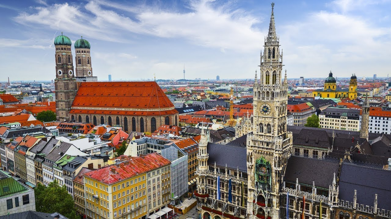 Munich Germany Top Things To Do Viator Travel Guide   YouTube Munich Germany Top Things To Do Viator Travel Guide