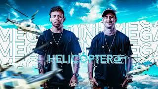 Gambar cover MEGA FUNK DO HELICÓPTERO (DJ DUDU VIEIRA & DJ JONATAS FELIPE) 2019