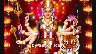 Jai Mata Di - Dar Te Avaange Tere - Richa Sharma [HD]