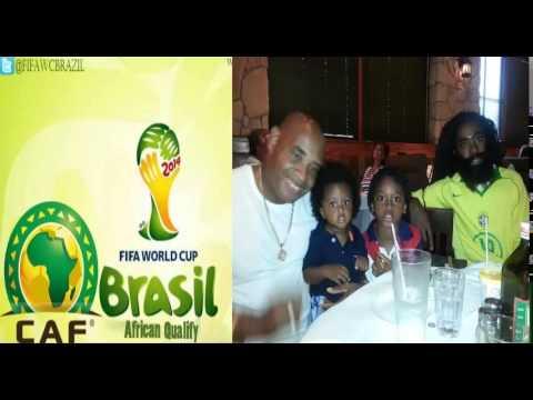 "Ka'bu Ma'at Kheru,Father's Day ""African Teams""World Cup..."