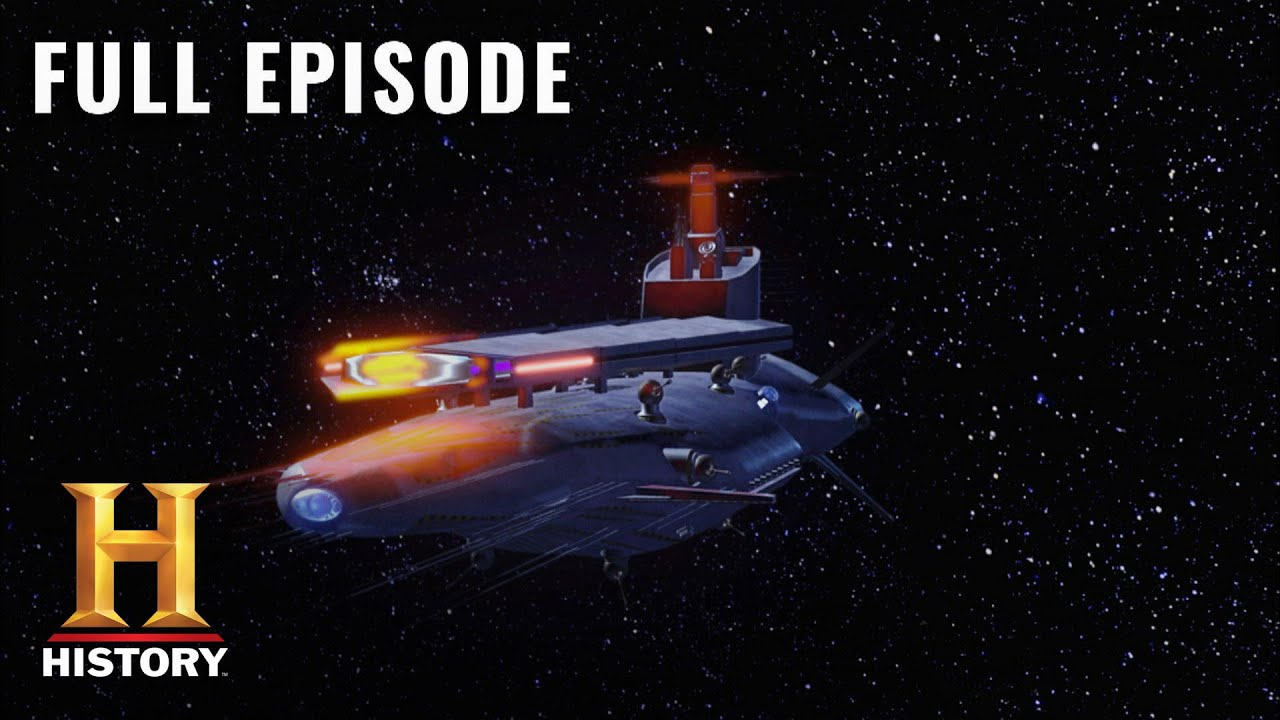 Download The Universe: Space Weapons Prepare for War (S4, E8) | Full Episode | History